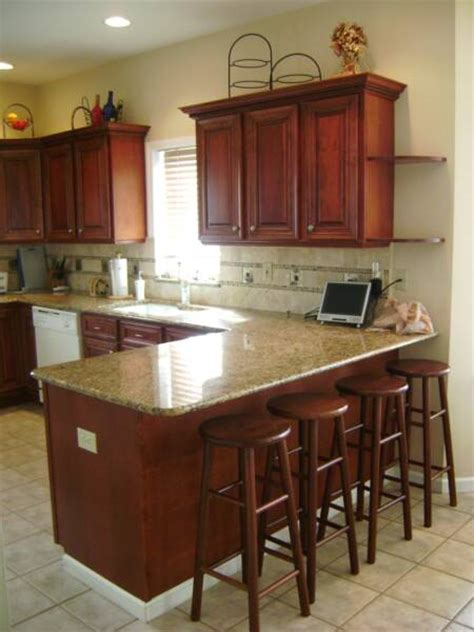 Kitchen Cabinet Refinishing Casual Cottage Kitchen Cabinet Refinish