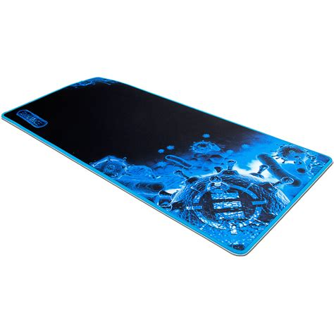Mouse Pad Gaming steelseries 4hd pro gaming mouse pad 9 57 quot x 12 quot x 0 59 quot black 63200 walmart