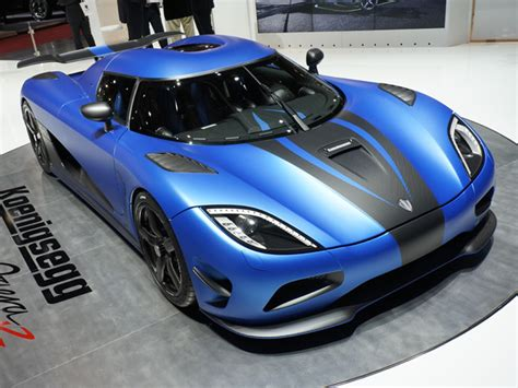 Highest Horsepower Car In The World by Top 5 1000 Hp Supercars Cars