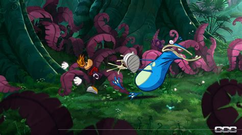 Ramen Cihelas rayman origins review for playstation 3 ps3 code