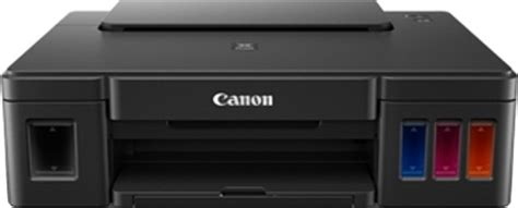 Printer G1000 Canon canon pixma g 1000 single function printer canon