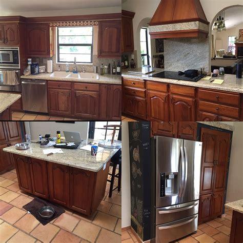 90s kitchen a 90 s kitchen makeover