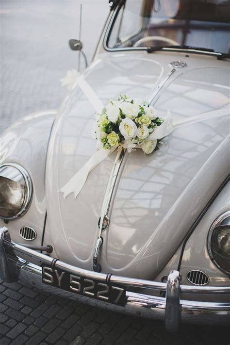 Indian Wedding Car Decoration Ideas that are Fun and