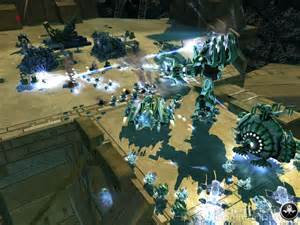 supreme commander 3 supreme commander 2 cpugamer pc gaming