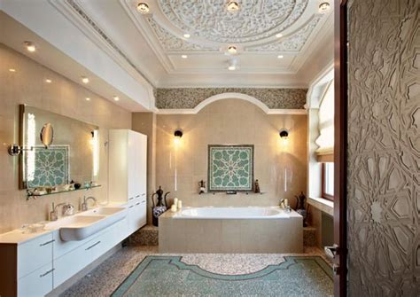 arabic home decor arabic decor motifs in modern interior design luxurious