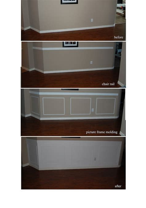 How Much Does Wainscoting Cost How Much Does Wainscoting Cost 28 Images Home