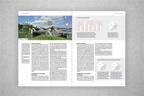 Angebot Vorlage Indesign Festschrift Layout Grafikatelier Michael Schmid