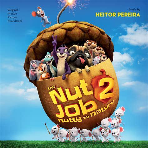 The Nut nut 2 cal bob