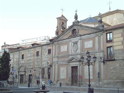 imagenes reales wikipedia file monasterio de las descalzas reales madrid 01 jpg