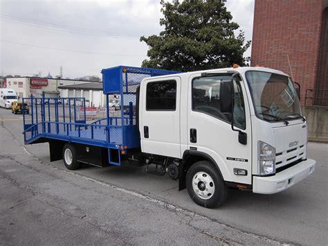 isuzu landscape truck isuzu npr landscape trucks for sale 78 used trucks from 780