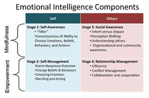 how to analyze emotional intelligence and cognitive behavioral therapy books developing emotional intelligence through applied