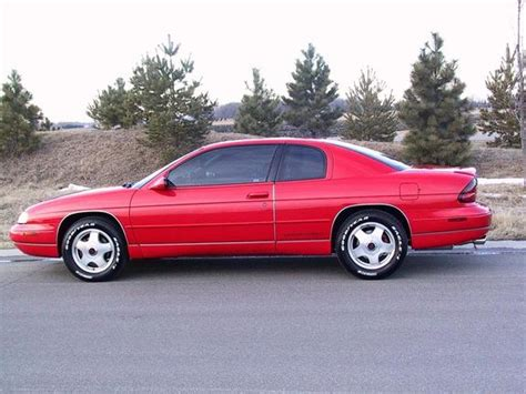 how to fix cars 1999 chevrolet monte carlo electronic toll collection az28toaz34 1999 chevrolet monte carlo specs photos modification info at cardomain