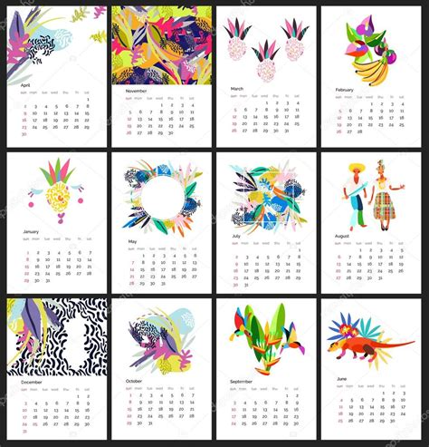 calendar design pattern calendar design pattern hairstylegalleries com