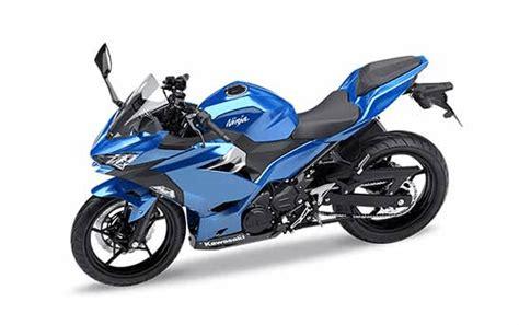 Topeng Kawasaki Ninja250 Fi V3 250 2018 43 motoblast