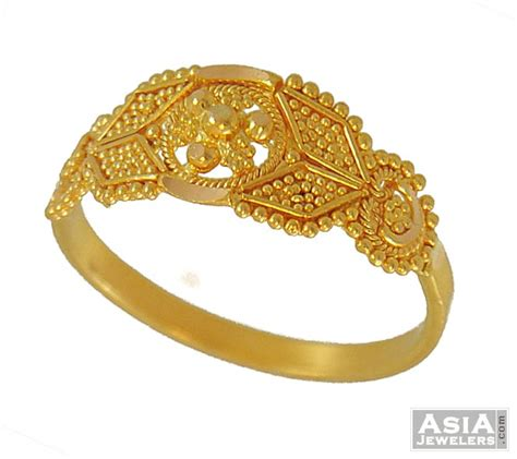 Indian Gold Ringse by Indian Gold Ring