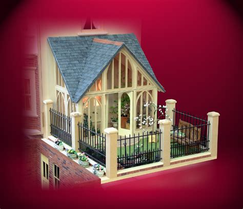 sid cooke dolls house maple street buy dolls houses dolls house miniatures