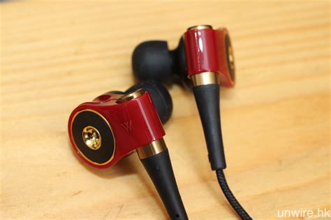 Termurah Radius Hp Twf41 Dual Diaphragm Matrix In Ear Headphones Twf4 艾域評測 ddm 雙振膜同軸單元聽感物超所值 radius hp twf41 31 unwire hk