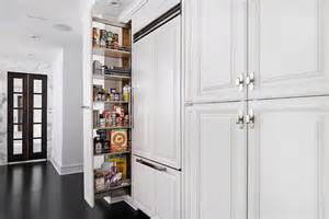 Kitchen Cabinets Pull Out Pantry pull out pantry cabinets transitional kitchen