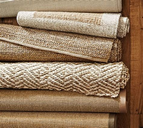 pottery barn fiber rugs heathered chenille jute rug pottery barn