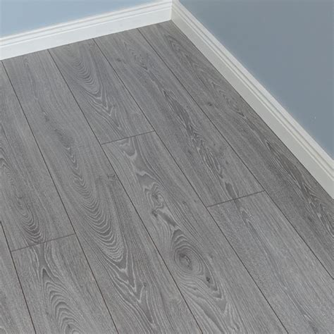 Laminate Flooring Grey Grey Laminate Flooring Uk Timeless Oak 12mm Fast Delivery