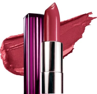 Lipstik Maybelline Color Sensational Moisture Lipstick maybelline lipsticks maybelline color sensational moisture