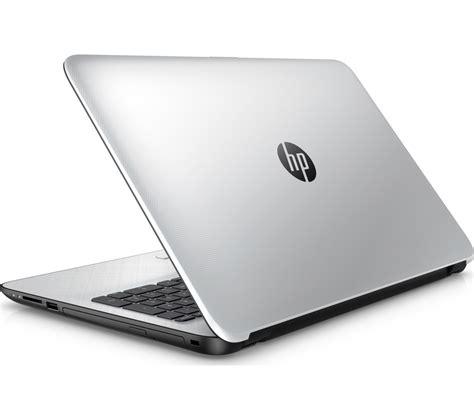 hp 15 ay008la 15 6 quot laptop intel pentium n3710 1 6ghz 8gb
