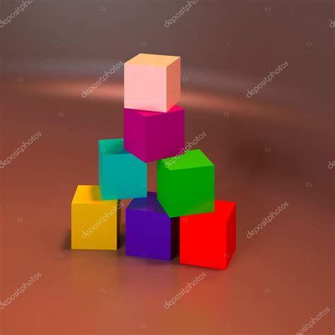 imagenes abstractas figuras geometricas figuras geom 233 tricas 3d abstractas cubos de fotos de