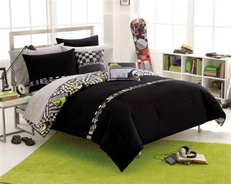 quiksilver pulse comforter set and toss pillows bedding
