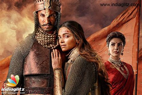 bajirao biography in hindi bajirao mastani turns one bollywood movie news