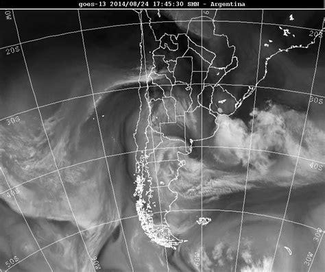 imagenes satelitales meteorologicas sudamerica im 225 genes satelitales