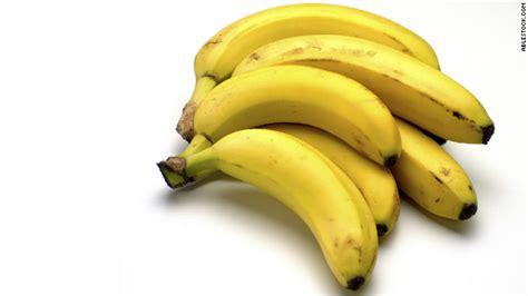You Say Banana I Say Apple by Are Bananas Bad For Me Cnn