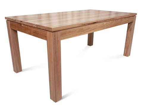 Tasmanian Oak Dining Table Elwood Tasmanian Oak Tasmanian Oak 1800 Dining Table