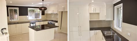 kitchen and laundry design new integrated kitchen laundry design is a winning