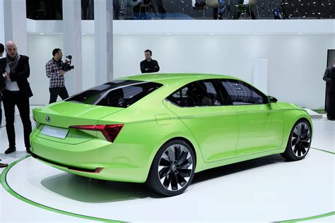 Design Concepts For Home by Skoda Bringing Visionc Concept To Guangzhou Auto Show