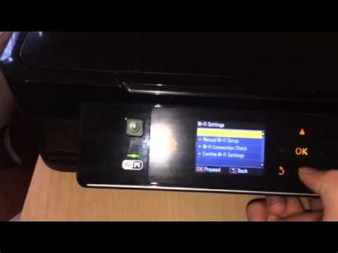 Printer Ip Address Lookup How To Find My Epson Printer Ip Address