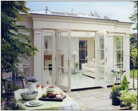 Conservatory Room by Five Excellent Ways To Use Your Conservatory Quotatis
