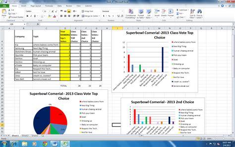 Excel Spreadsheet To Graph excel harmanjot grewal