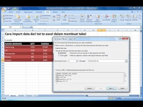 membuat link antar sheet full download membuat data link antar sheet maupun