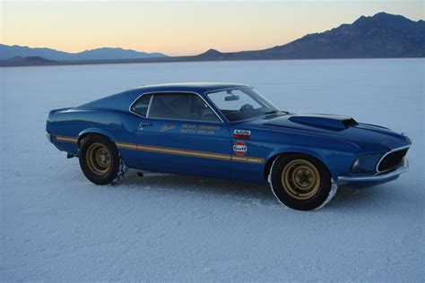 fastest mustang in the world the world s fastest mustang thompsonlsr