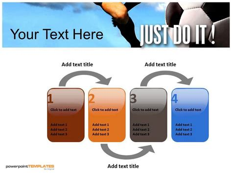Just Do It Nike Powerpoint Template Youtube Nike Powerpoint Template