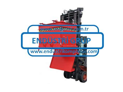 acilir tabanli konteyner kasa enduestri kompresoer imalati