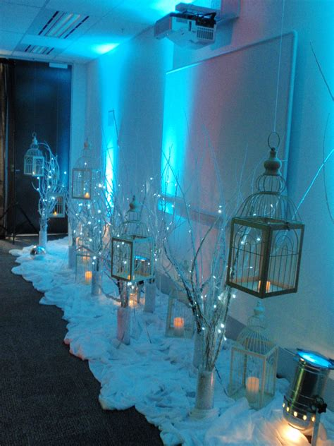 party themes adults winter winter wonderland tappanappa event hire styling