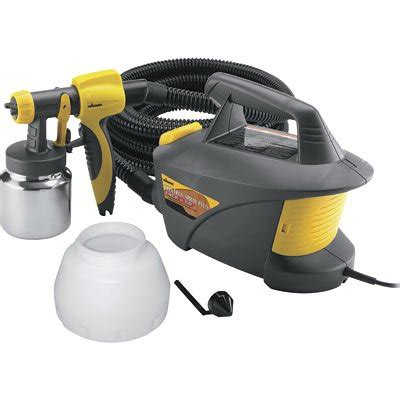 Where To Buy Wagner Control Spray Plus Hvlp Low Overspray
