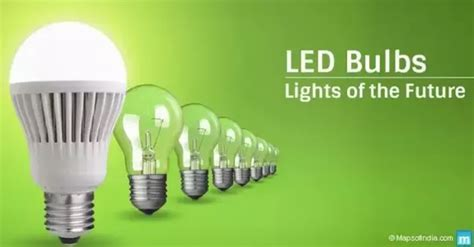 How Much Can India Save In Terms Of Energy If Every How Much Are Led Light Bulbs