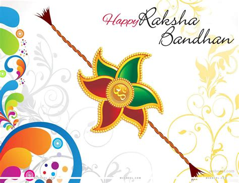 Free Printable Rakhi Cards 40 beautiful raksha bandhan greetings cards and wallpapers