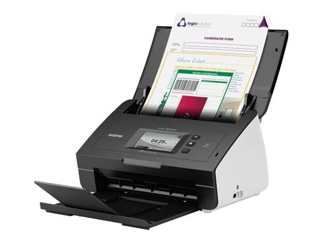 review of the ads 2600we desktop scanner