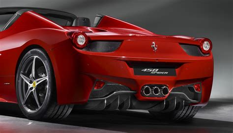 ferrari 488 vs 458 image gallery ferrari 488 vs 458