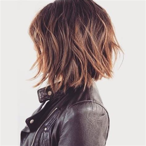 messy bob trend chic trendy hairstyles for women over 40