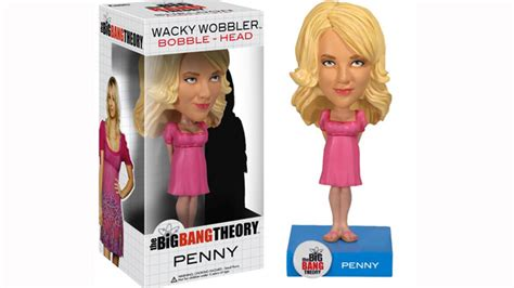 d mo bobblehead the big buzz big theory podcast and news