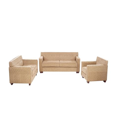 3 2 1 sofa set arra indus sofa set 3 2 1 available at snapdeal for rs 59260